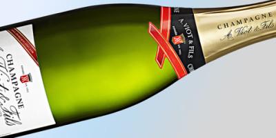 Sveriges billigaste Champagne på Systemet