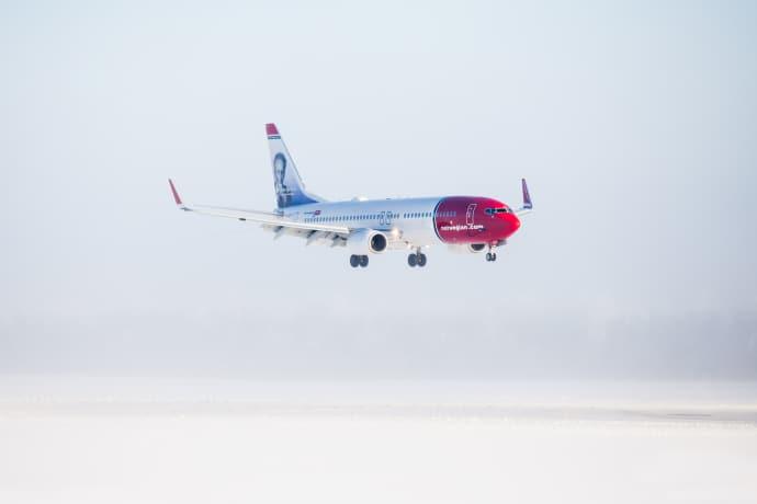 Montpellier, ny destination bland Norwegians utbud från Stockholm