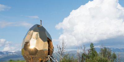 Solar Egg av Bigert och Bergström